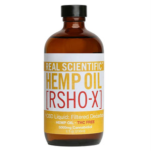 RSHO-X Liquid - 5000mg | 8oz