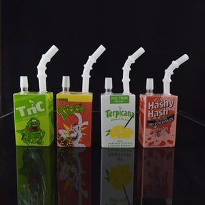 Juice Box Dab Rigs Series I