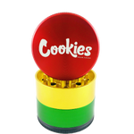 Santa Cruz Shredder Cookies Grinder