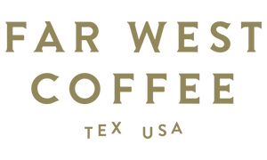 Far West Coffee