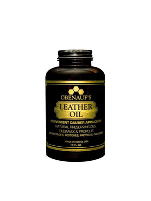 Obenauf's Leather Oil 16oz - MORE by Morello Indonesia
