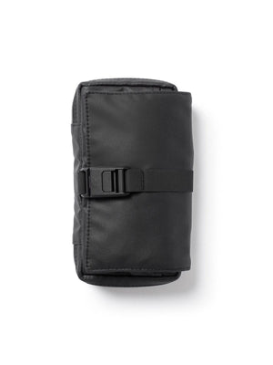 Black Ember SML Admin Pouch Jet Black - MORE by Morello - Indonesia
