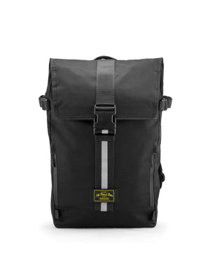Life Behind Bars The Breakaway 27L Backpack Black - MORE by Morello - Indonesia