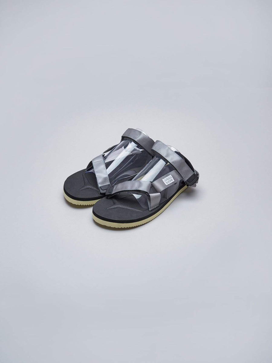 Suicoke DEPA Gray - MORE by Morello - Indonesia