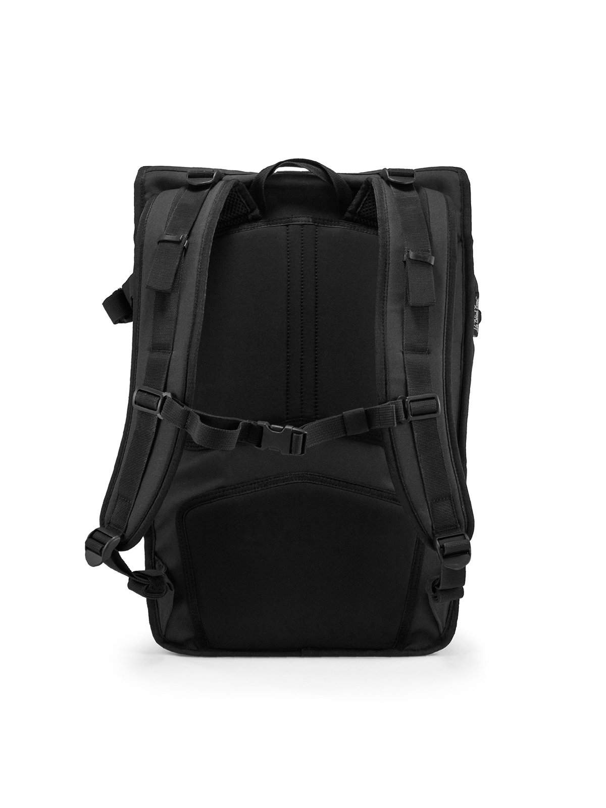 600d7d9e432d Life Behind Bars The Breakaway 27L Backpack Black - MORE by Morello -  Indonesia