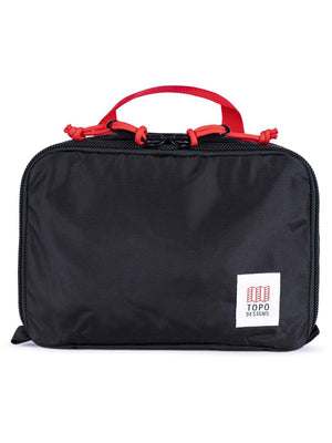 Topo Designs Pack Bag 5L Black - MORE by Morello - Indonesia
