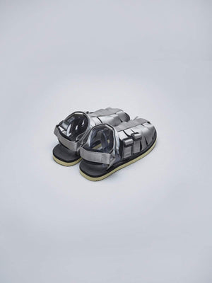 Suicoke SHACO Gray - MORE by Morello Indonesia