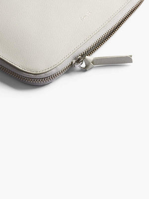 Bellroy Clutch Alabaster - MORE by Morello Indonesia