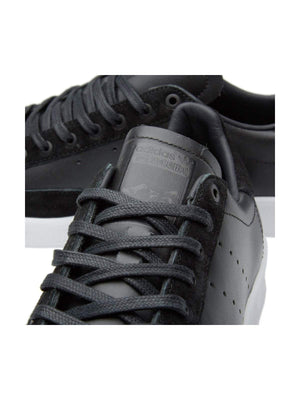 Adidas Originals x White Mountaineering Nastase MV Black - MORE by Morello Indonesia