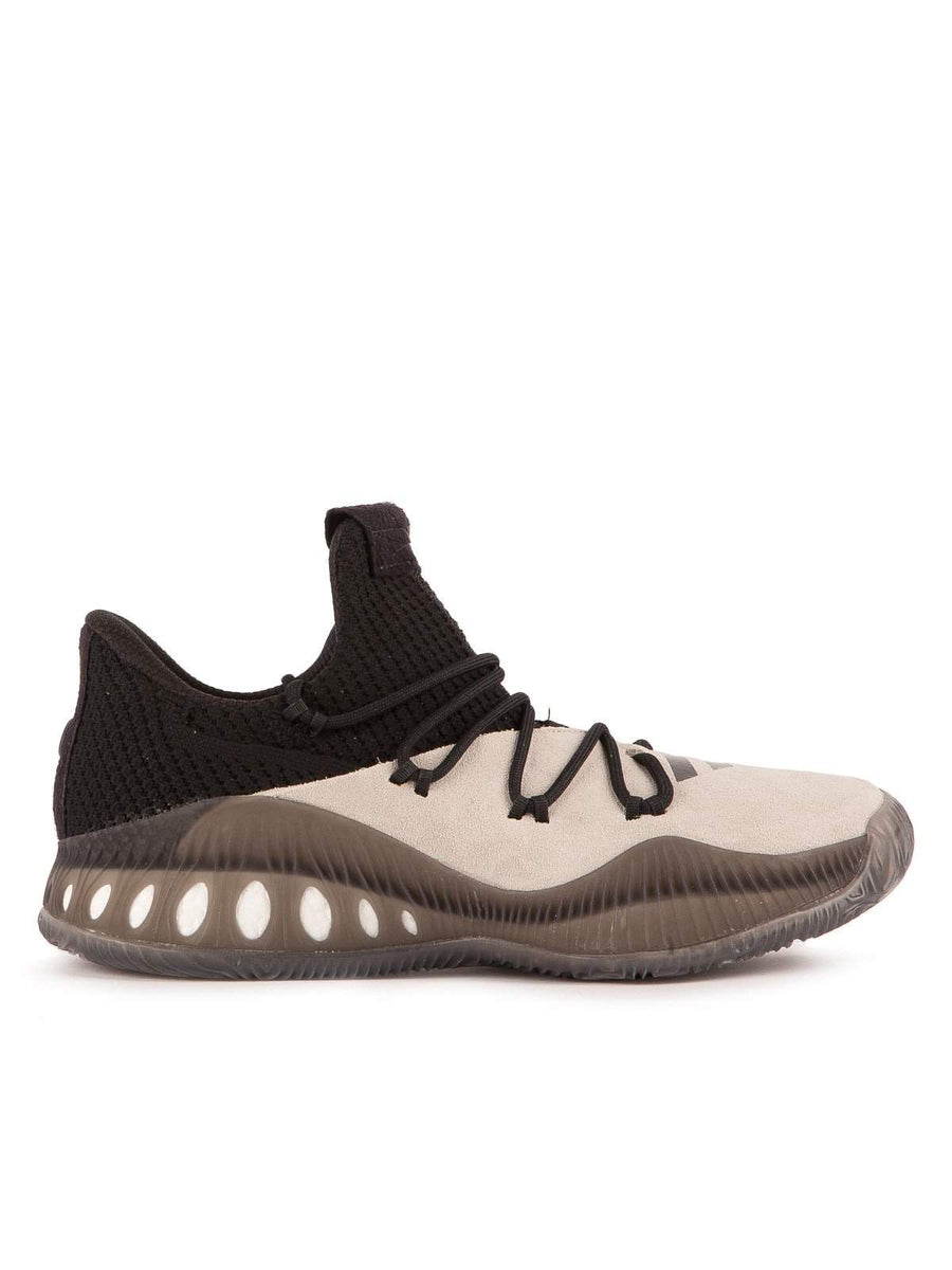 Adidas Consortium x Day One ADO Crazy Explosive Brown - MORE by Morello - Indonesia