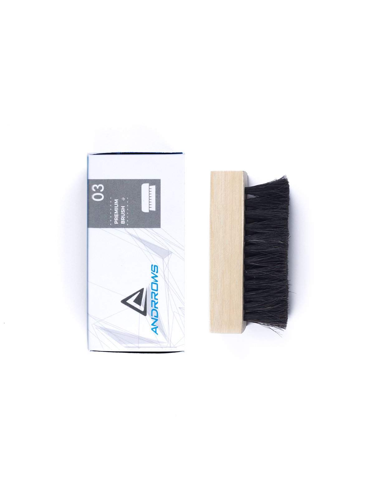 Andrrows Premium Brush - MORE by Morello Indonesia