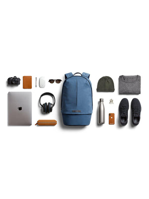 Bellroy Classic Backpack Plus Marine Blue