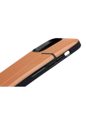 Bellroy Phone Case 3 Card iPhone 12 Pro Max Toffee