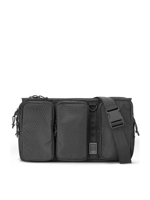 Chrome Industries MXD Link Sling Bag Black Ballistic