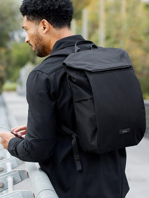 Bellroy Melbourne Backpack Limestone (Leather-Free)