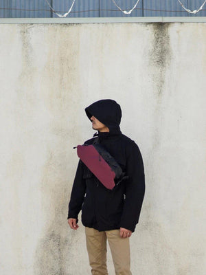 Code Of Bell X-PAK One Tourer Salt - MORE by Morello Indonesia