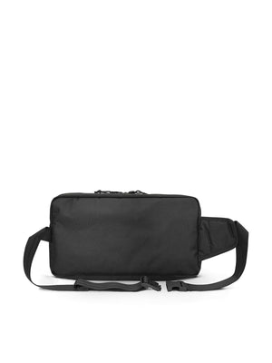 Chrome Industries MXD Link Sling Bag Black Ballistic - MORE by Morello - Indonesia
