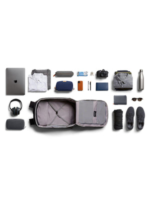 Bellroy Transit Backpack Plus Black