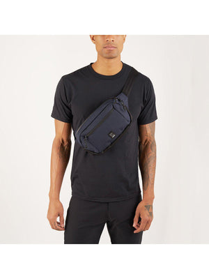 Chrome Industries Ziptop Waistpack Clear Camo
