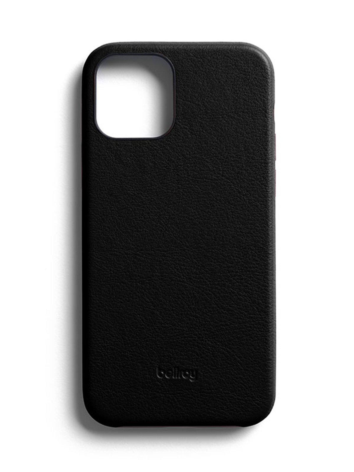 Bellroy Phone Case 0 Card iPhone 12 Mini Black