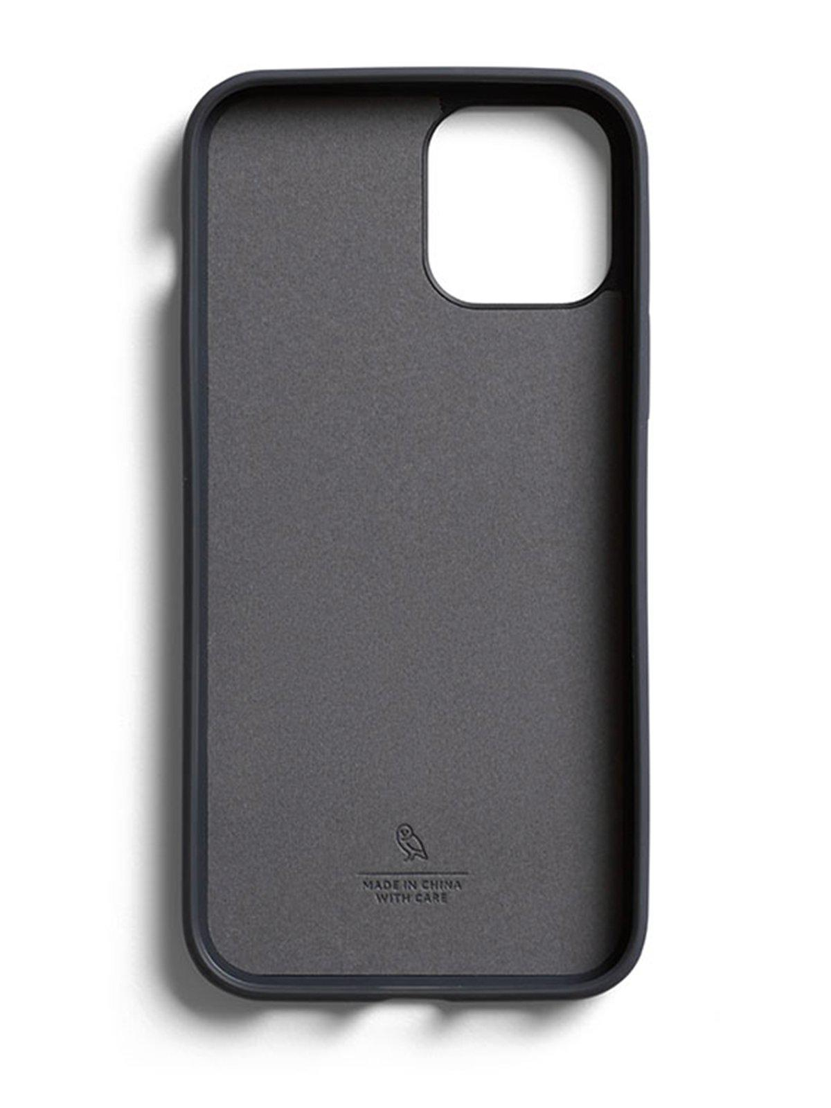Bellroy Phone Case 0 Card iPhone 12 Mini Racing Green