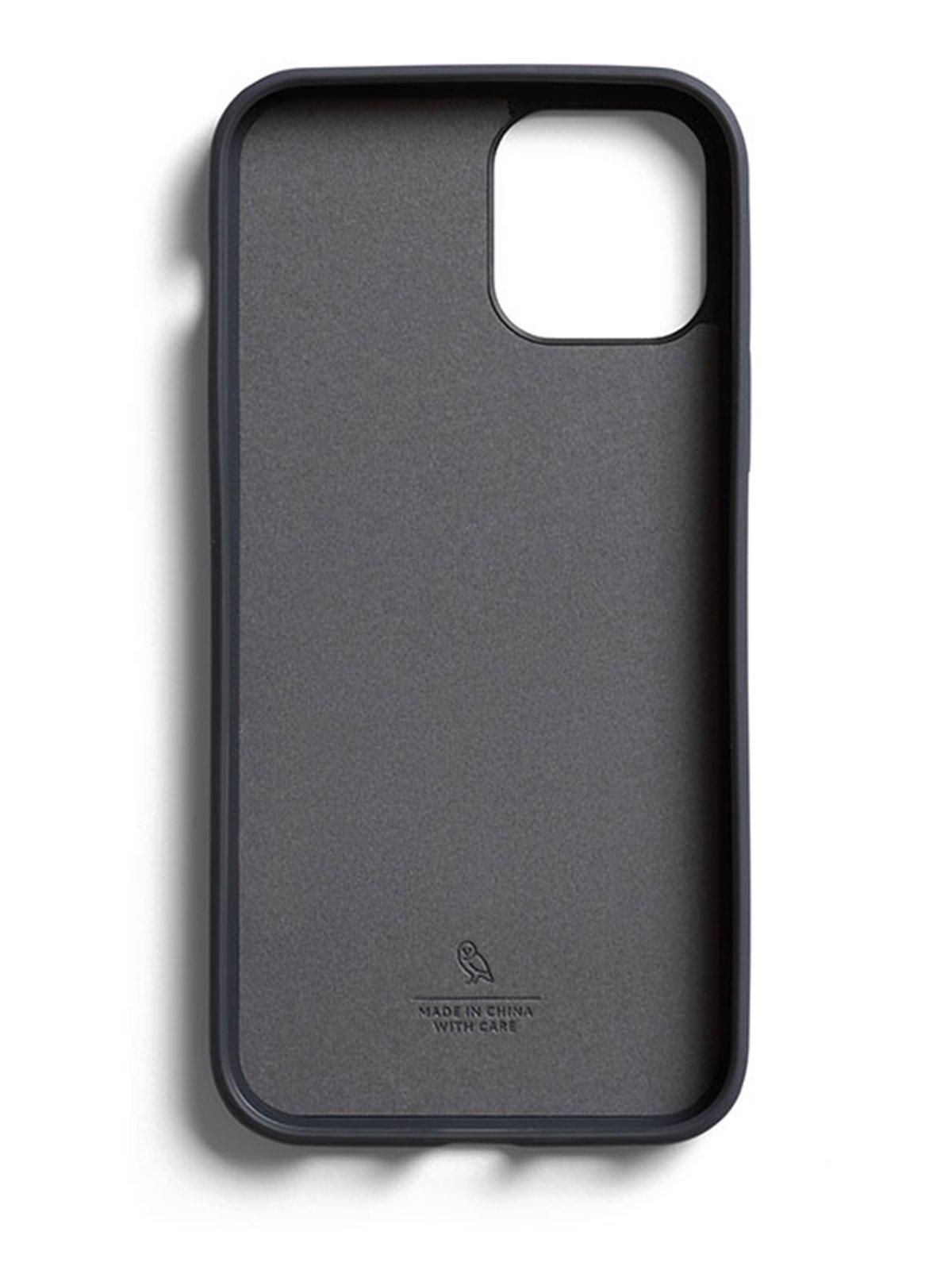 Bellroy Phone Case 0 Card iPhone 12 Mini Toffee