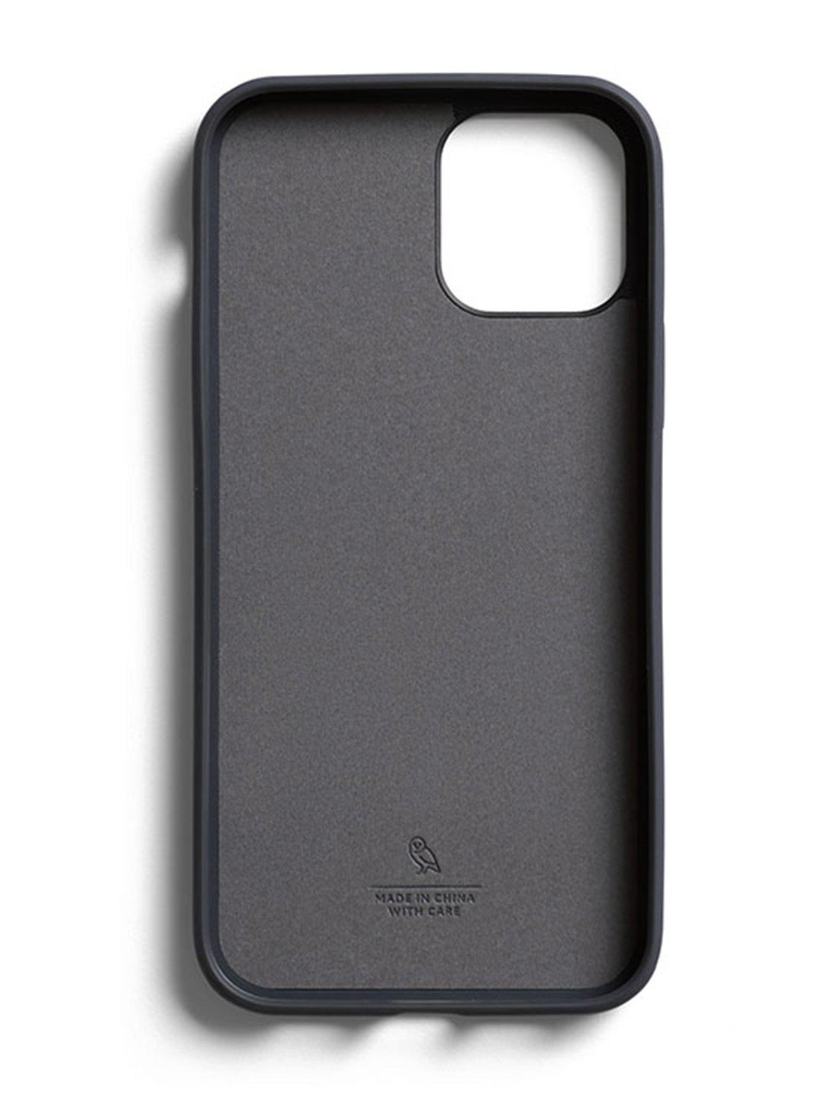 Bellroy Phone Case 0 Card iPhone 12 & 12 Pro Racing Green
