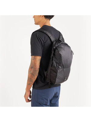 Chrome Industries Packable Daypack Black
