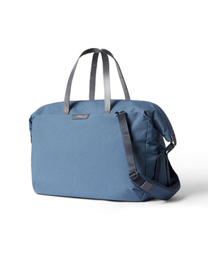 Bellroy Weekender Plus Marine Blue 45L - MORE by Morello Indonesia