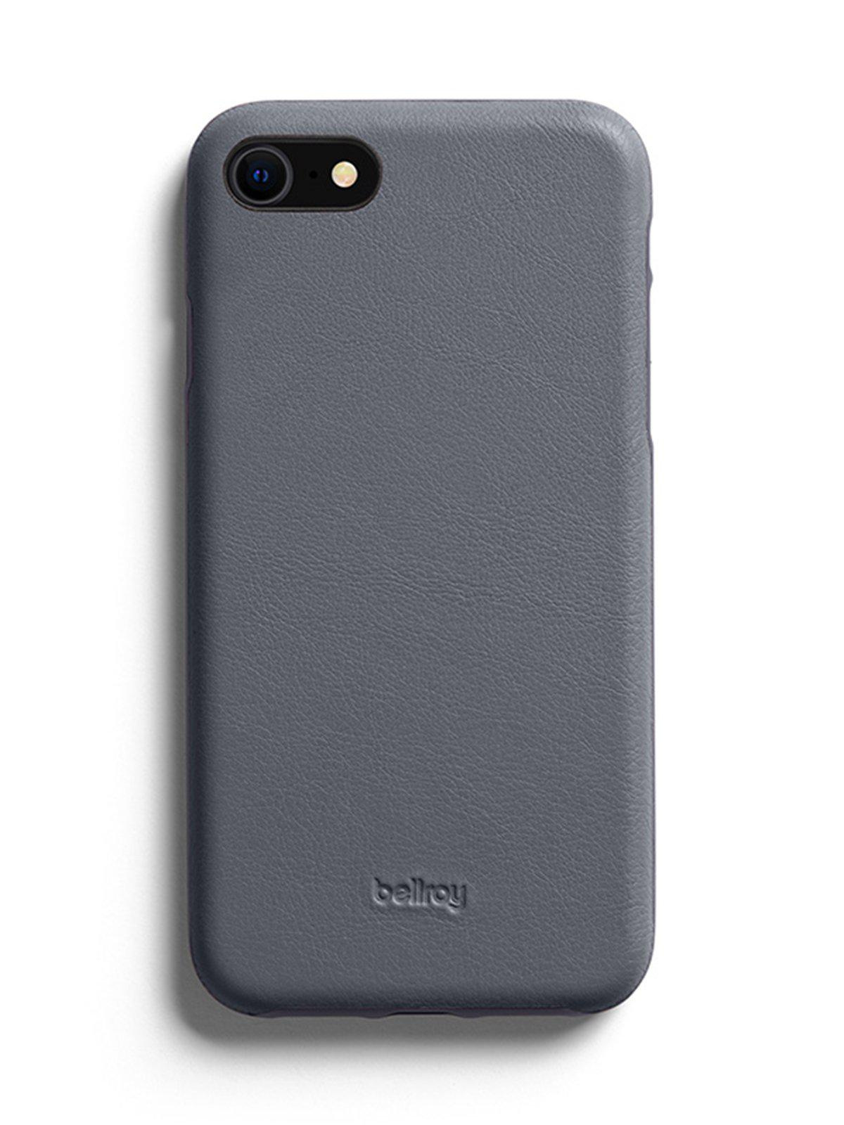 Bellroy Phone Case 0 Card iPhone SE / 8 / 7 Graphite