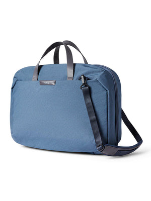 Bellroy Flight Bag Marine Blue - MORE by Morello Indonesia