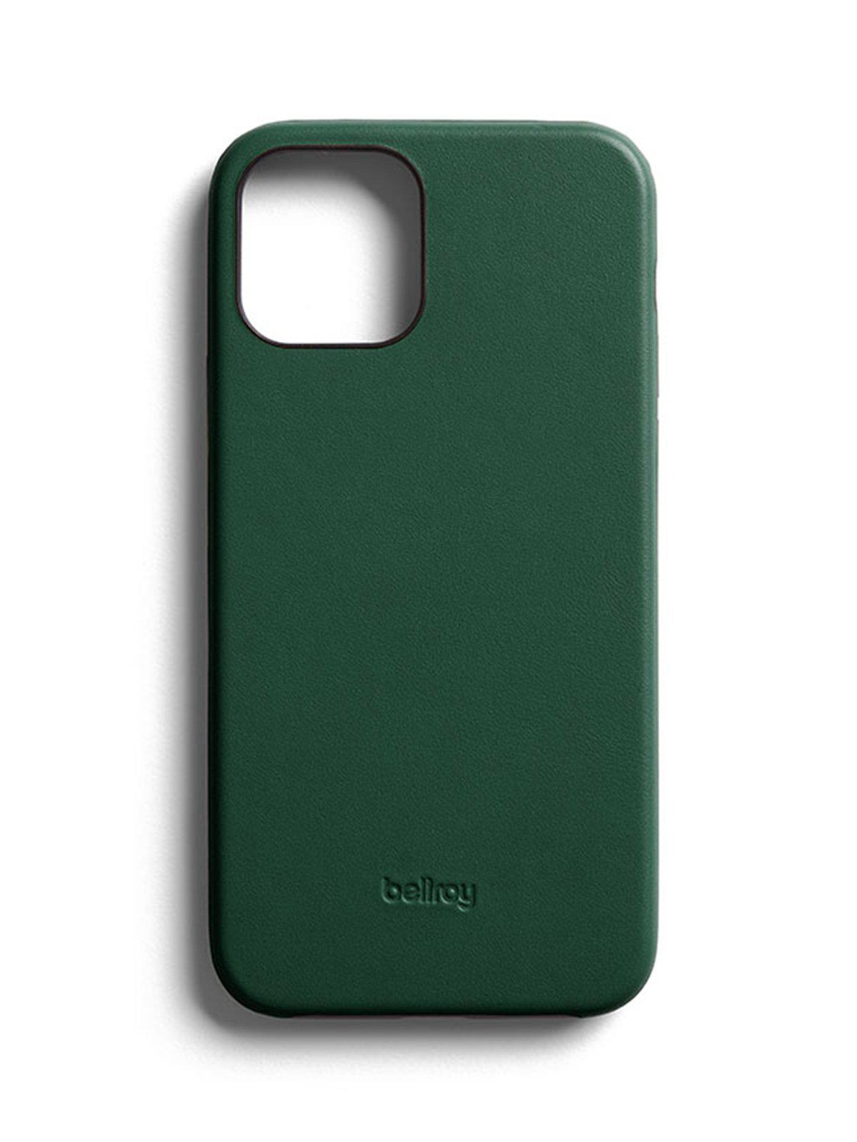Bellroy Phone Case 0 Card iPhone 12 Pro Max Racing Green