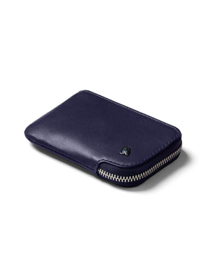 Bellroy Card Pocket Navy - MORE by Morello Indonesia
