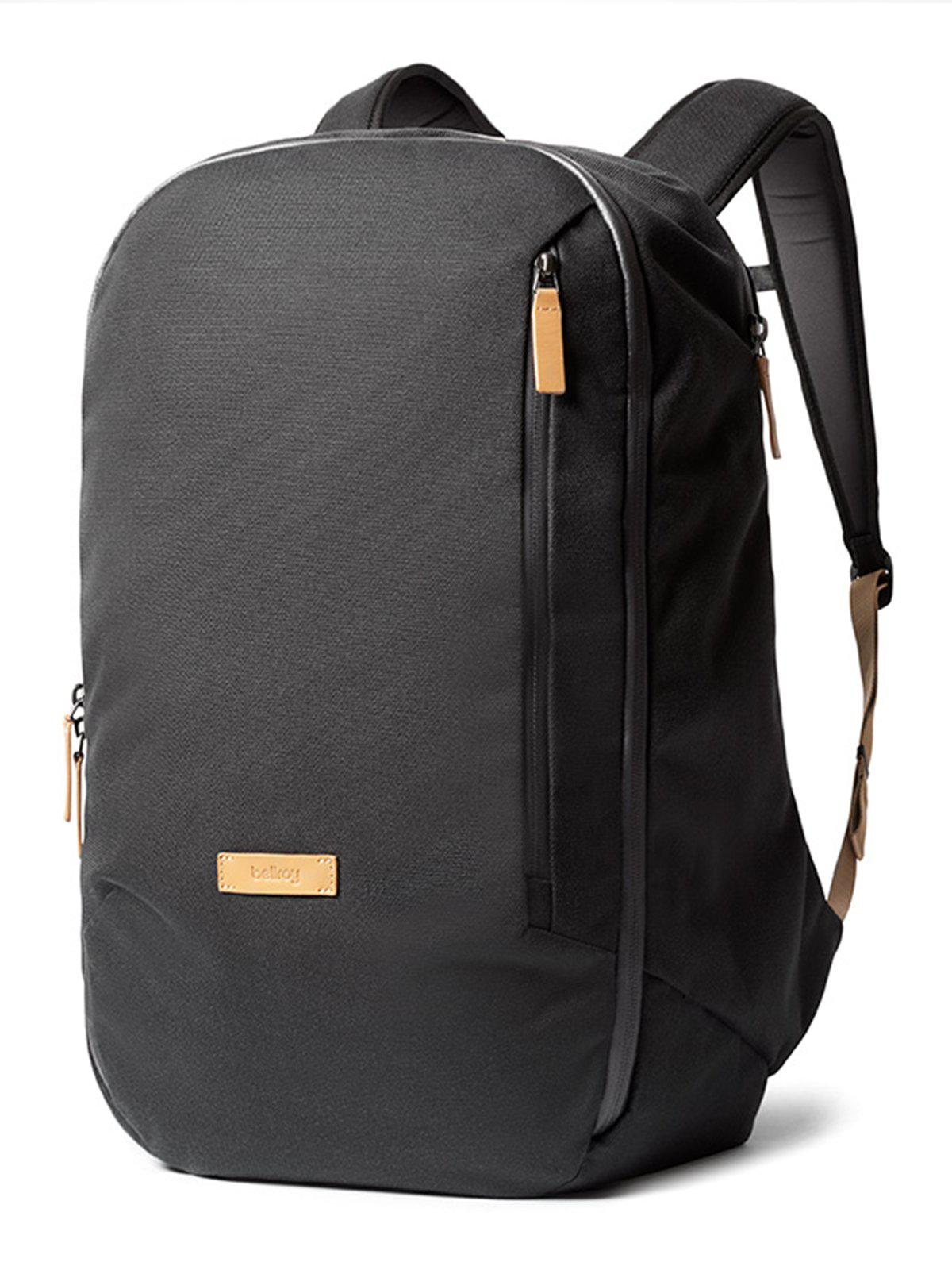 Bellroy Transit Backpack Charcoal Recycled - MORE by Morello Indonesia
