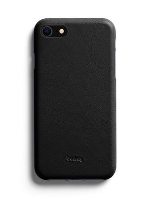 Bellroy Phone Case 0 Card iPhone SE / 8 / 7 Black