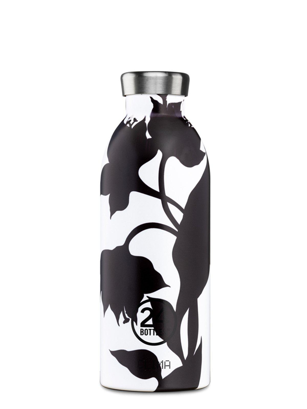 24Bottles Clima Bottle Black Dahlia 500ml - MORE by Morello Indonesia