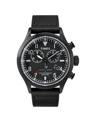 Timex Waterbury TW2R12700 42mm - MORE by Morello Indonesia