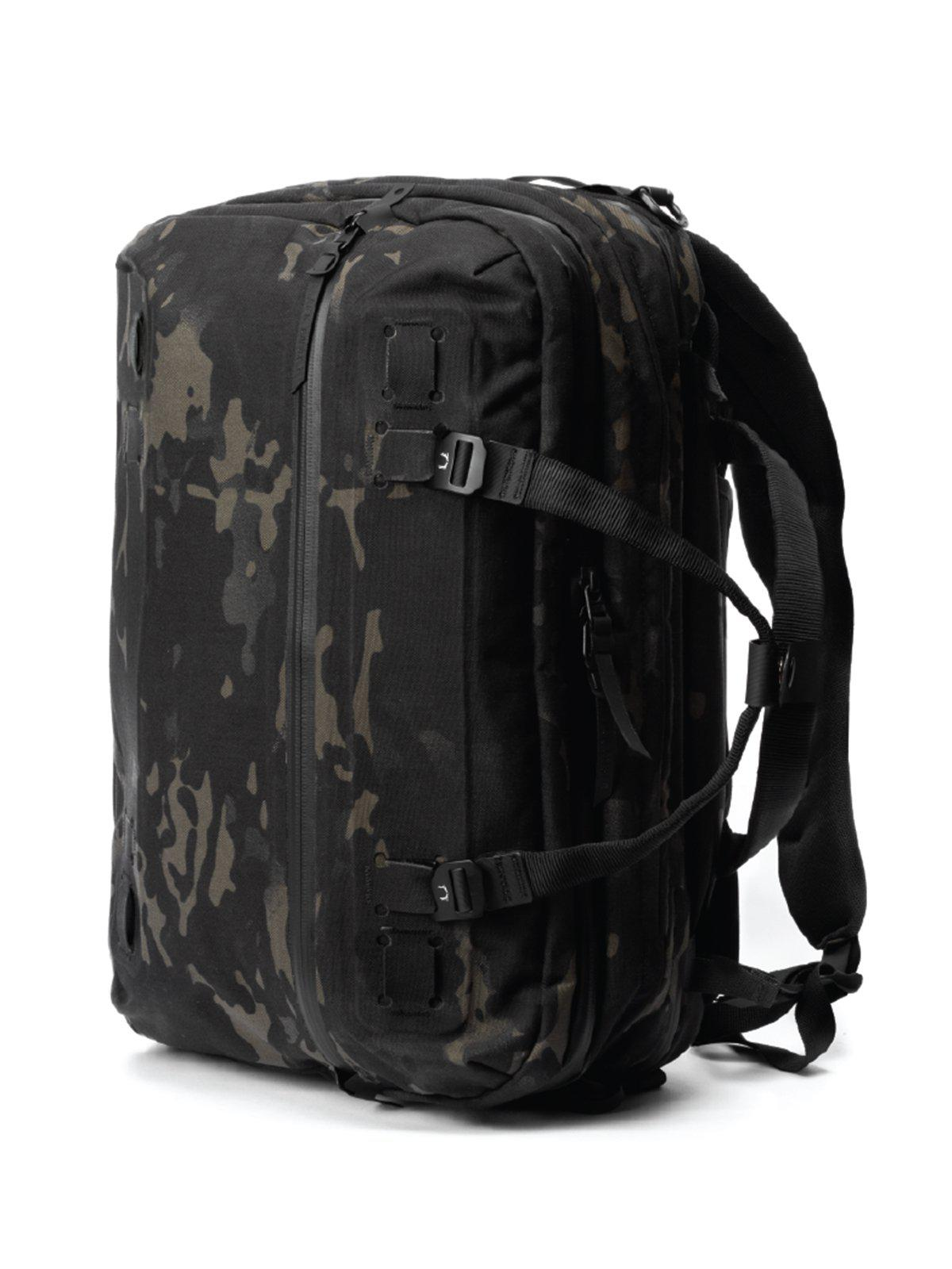 Black Ember Forge Multicam Black