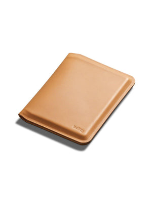 Bellroy APEX Passport Cover Tan - MORE by Morello Indonesia