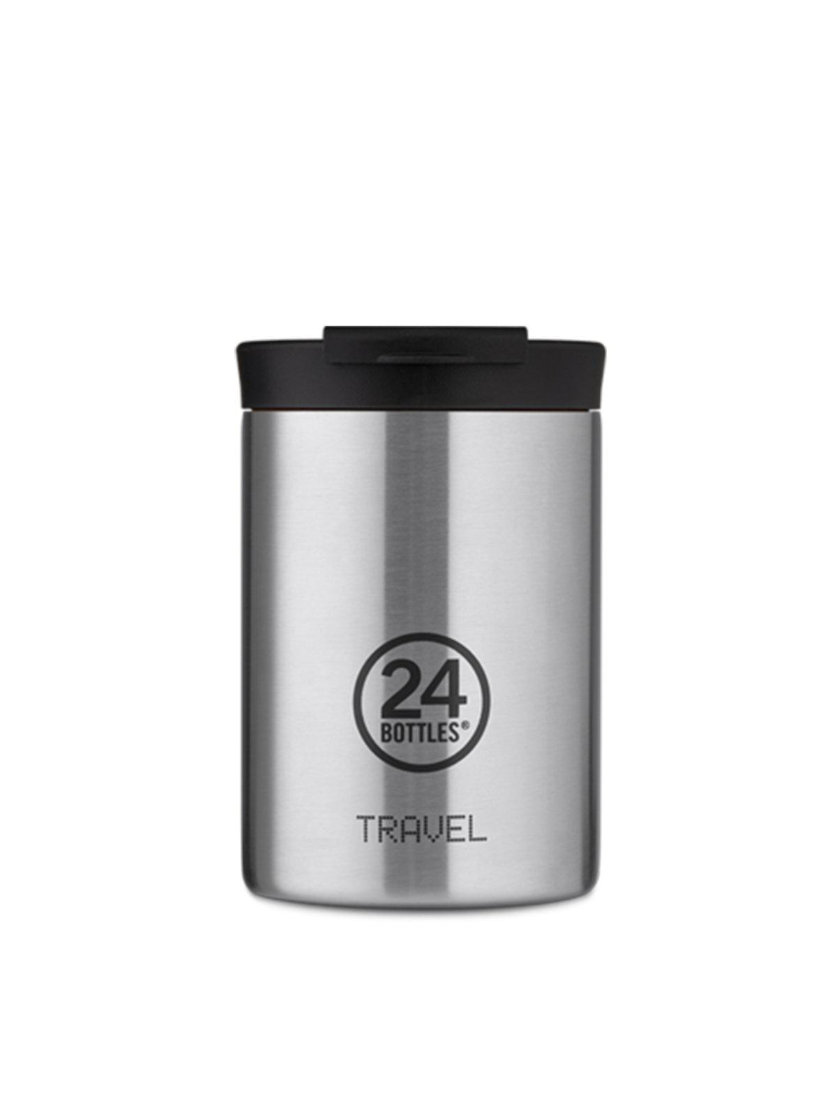 24Bottles Travel Tumbler Steel 350ml - MORE by Morello Indonesia