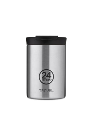 24Bottles Travel Tumbler Steel 350ml - MORE by Morello - Indonesia