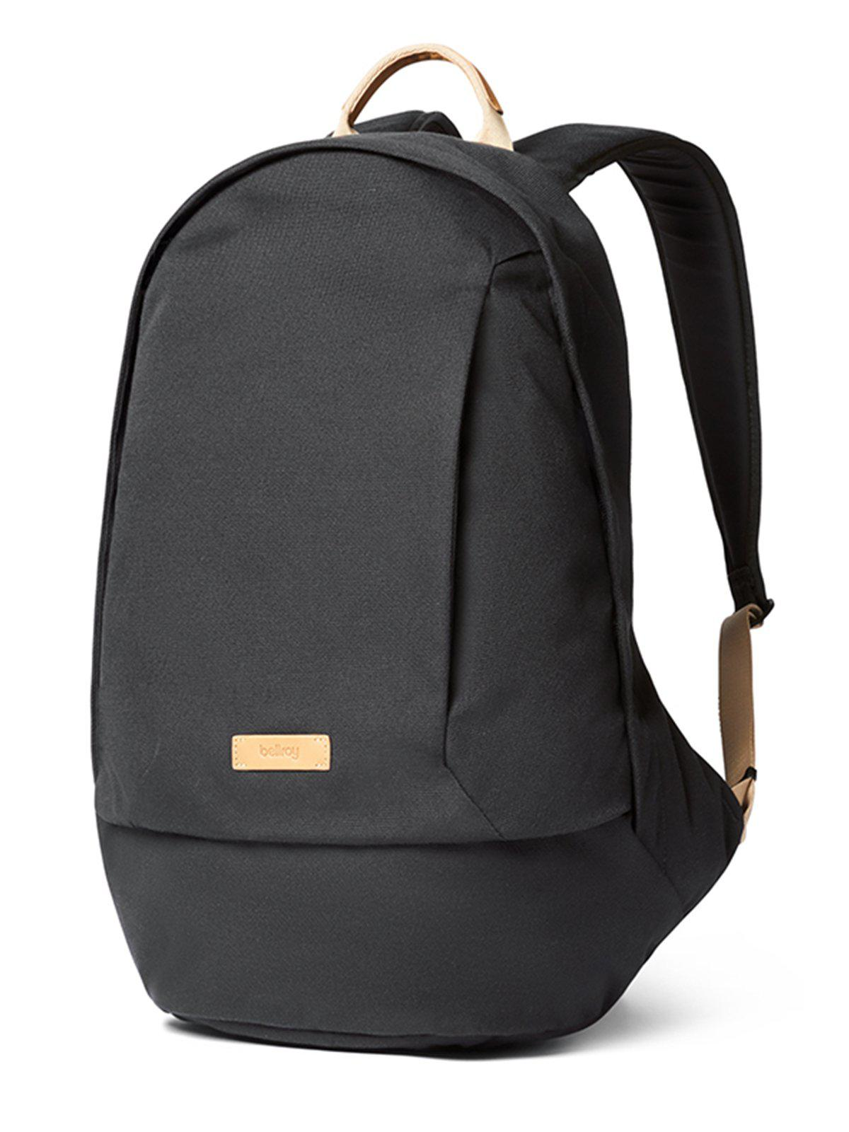 Bellroy Classic Backpack Charcoal Recycled - MORE by Morello Indonesia