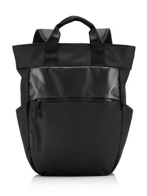 Crumpler Art Collective Medium Backpack Black - MORE by Morello - Indonesia