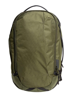 Able Carry Max Backpack Earth Green
