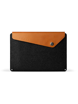 Mujjo Laptop Sleeve for Macbook Pro 16 Inch Tan