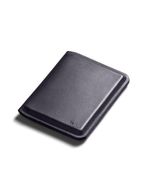 Bellroy APEX Passport Cover Onyx