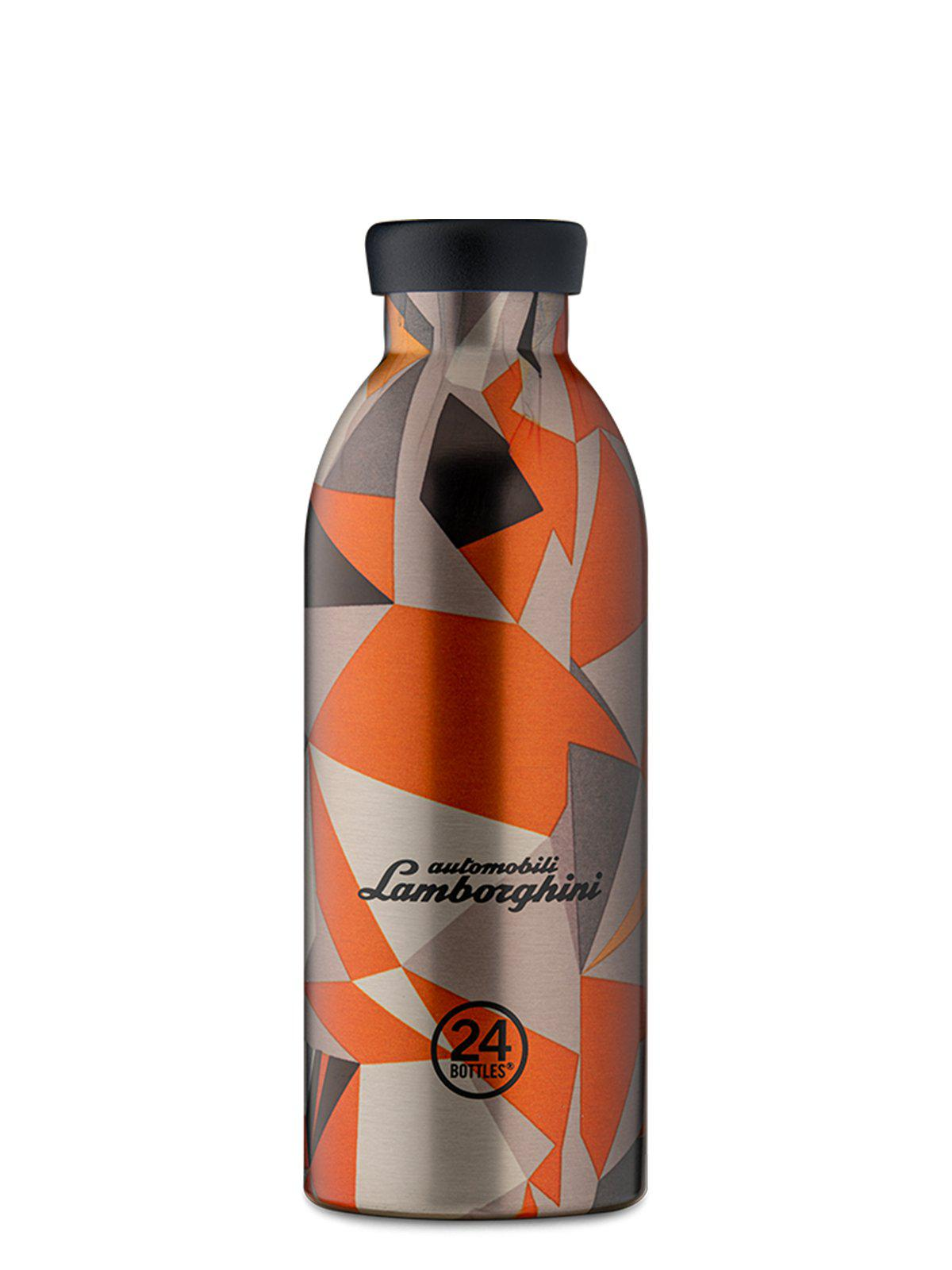 24Bottles x Automobili Lamborghini Clima Bottle 500ml - MORE by Morello - Indonesia