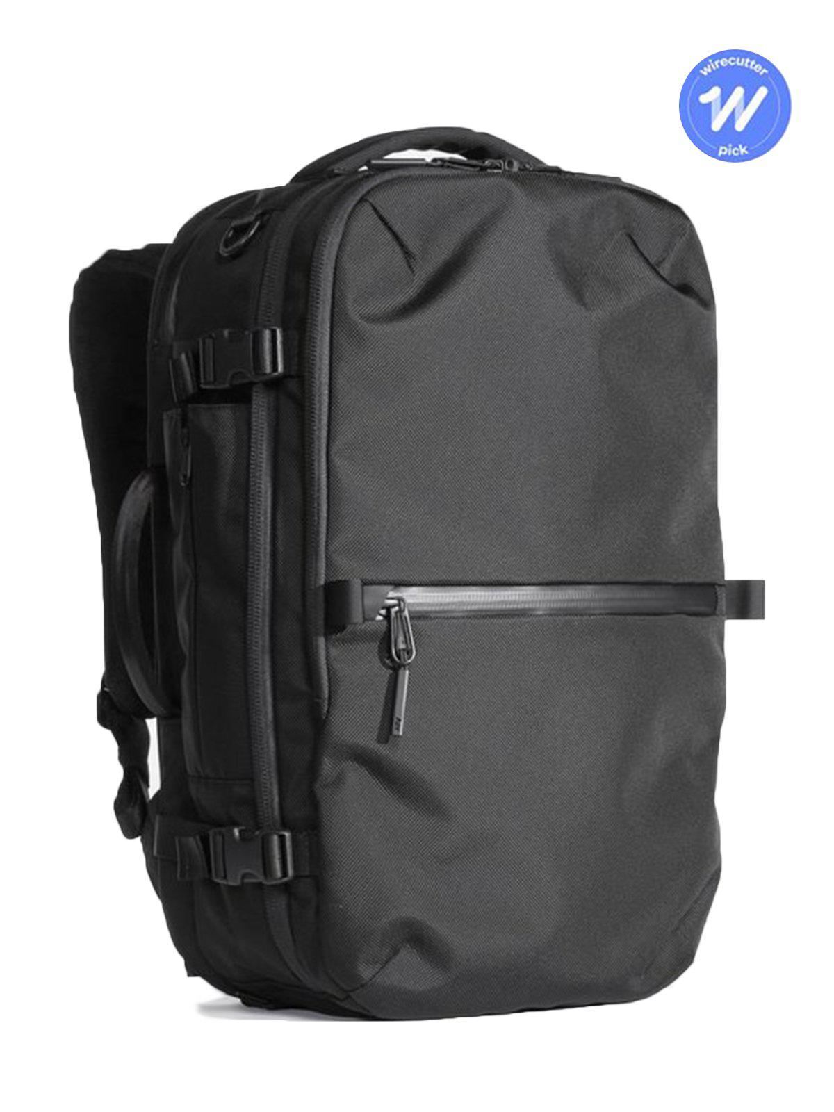 AER Travel Pack 2 Black 33L - MORE by Morello Indonesia
