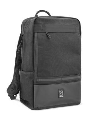 Chrome Industries Hondo Backpack All Black - MORE by Morello Indonesia