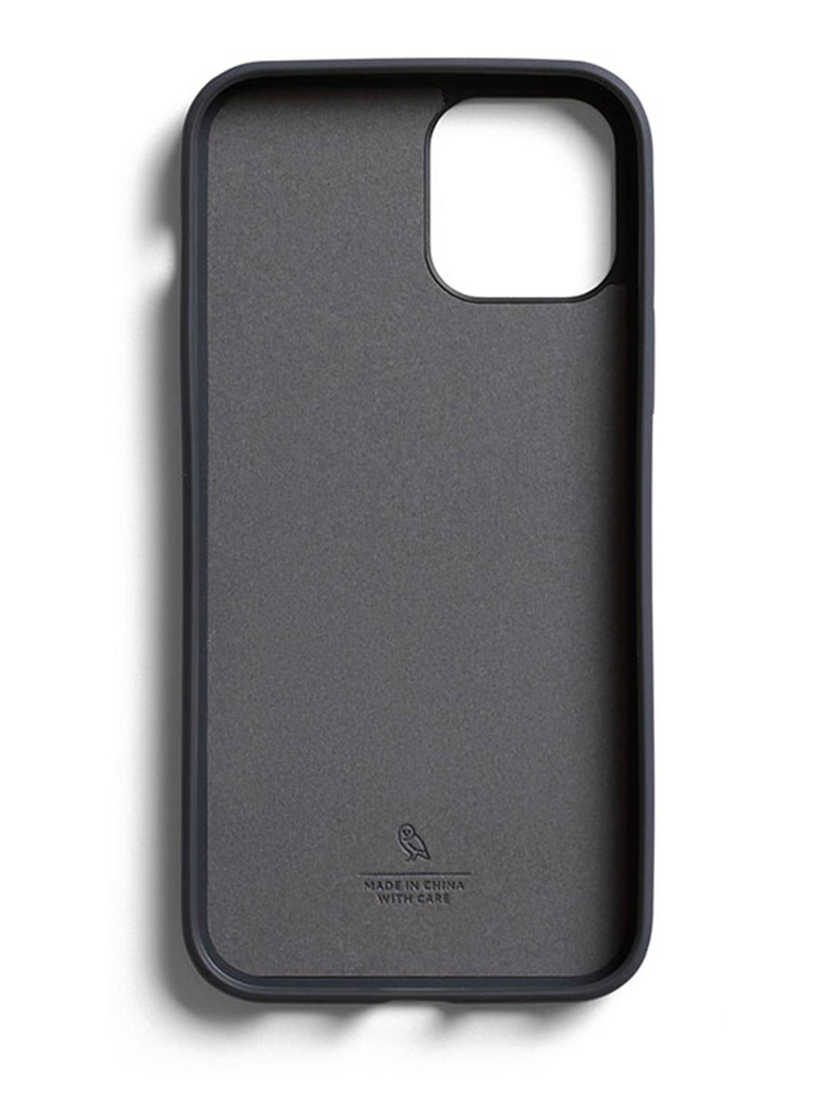 Bellroy Phone Case 0 Card iPhone 12 & 12 Pro Toffee